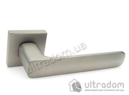 Дверная ручка Forme Sky 490Q никель перламутровый