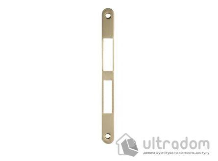 Ответка для механизма SIBA 850 под ключ, под четверть, цвет - латунь.