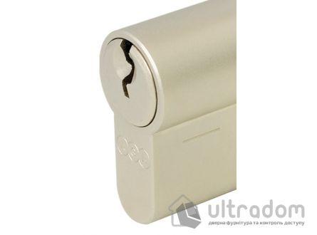 Цилиндр дверной AGB SCUDO 5000 PS ключ-ключ 100 мм