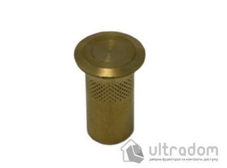 AMIG Автоматическая лунка со шторкой  м.100-8 для шпингалета