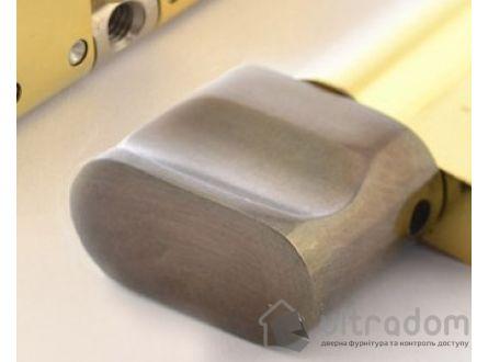 Замковый цилиндр ABLOY Protec 2 HARD ключ-вороток, 78 мм