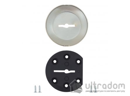 Декоративная накладка Esety by  Mul-T-Lock  A731 MATRIX ROUND