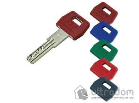 Цилиндр дверной AGB SCUDO 5000 PS ключ-ключ 115 мм