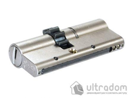 Цилиндр дверной Mul-T-Lock MT5+ ключ-ключ., 71 мм
