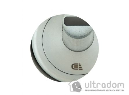 Протектор защитный DISEC MAG 3G2FM 3 класс 25 мм хром матовый