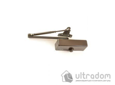 Доводчик дверной Ryobi 8853P EN2 дверь до 40 кг с фиксацией