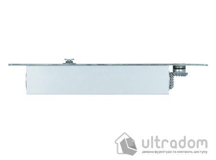 Скрытый дверной доводчик ABLOY DC860 EN1-5 дверь до 100 кг