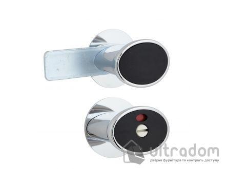 Дверная ручка-кноб для сантехкабин ABLOY DF1000
