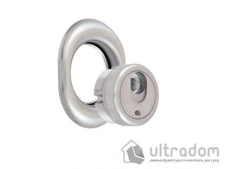Протектор защитный DISEC MAGNETIC 3G8FM OMEGA OVAL 20мм Нерж.сталь