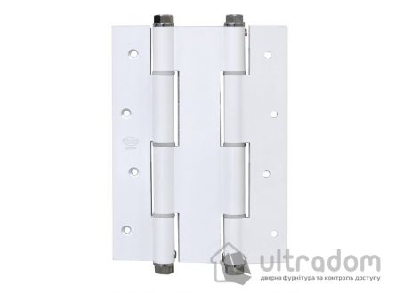 Петля маятниковая AMIG м.3035 180x133 белая