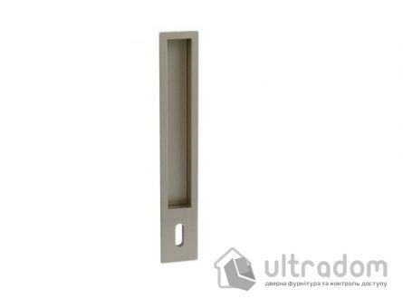 Ручки-ракушки TUPAI 1099 Z под ключ BB 32 x 190 mm