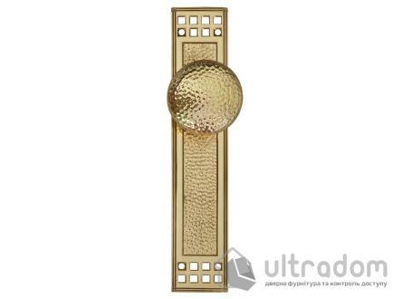 Дверная ручка на планке TUPAI Kuba 2285