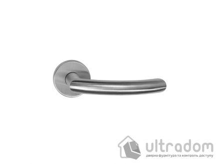 Дверная ручка WB 10012 из нержавеющей стали