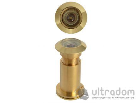 Дверной глазок SIBA Д-26 мм, 60-100 мм