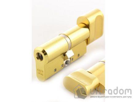 Замковый цилиндр ABLOY Protec 2 HARD ключ-вороток, 88 мм