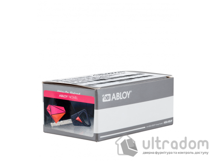 Цилиндр замка ABLOY Novel ключ-тумблер, 84 мм