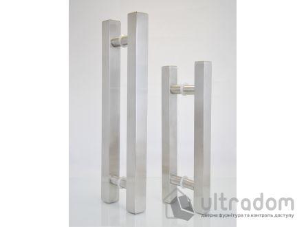 Ручка-скоба LIDYA из нержавеющей стали