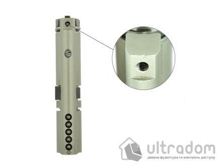 Цилиндр дверной MUL-T-LOCK ENTR 85 мм