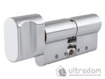 image 7 of Цилиндр замка ABLOY Novel ключ-тумблер, 64 мм