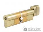 image 10 of Цилиндр замка ABLOY Novel ключ-тумблер, 84 мм
