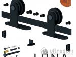image 1 of Valcomp DESIGN LINE комплект раздвижной системы LUNA  в стиле LOFT