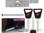image 4 of Цилиндр замка ABLOY Novel ключ-тумблер,  129 мм