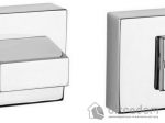 image 3 of TUPAI вороток сантехнический WC прямоугольный мод.3045 RT