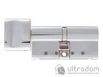 image 12 of Цилиндр замка ABLOY Novel ключ-тумблер, 64 мм