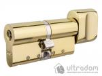 image 3 of Дверной цилиндр ABLOY Novel ключ-вороток, 109 мм