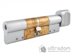 image 2 of Цилиндр замка ABLOY Novel ключ-тумблер,  129 мм