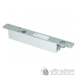 Скрытый дверной доводчик ABLOY DC860 EN1-5 дверь до 100 кг image