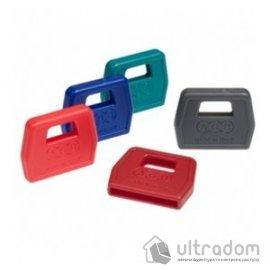 AGB Набор чехлов-накладок для ключей, 5 штук image