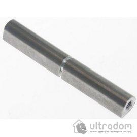 Петля для металлических дверей CombiArialdo 254, 145 мм, с подшипником. image