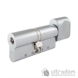 Дверной цилиндр ABLOY Novel ключ-вороток, 119 мм image