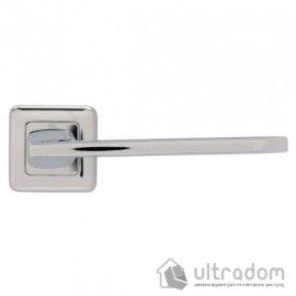 Дверная ручка Mariani ZENITH,  хром полированный image