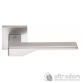 Дверная ручка  COLOMBO Dea FF 21 матовый хром image