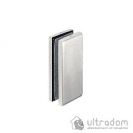 Крепления для стекла, 10-12 мм HAFELE нержавеющая сталь 51 x 105 image