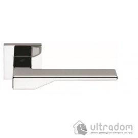 Дверная ручка COLOMBO FF 11 Dea хром image