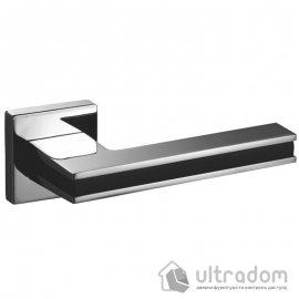 Дверная ручкаBAG  Black Line CP- хром полированный image