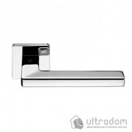 Дверная ручка COLOMBO Esprit BT 11 хром image