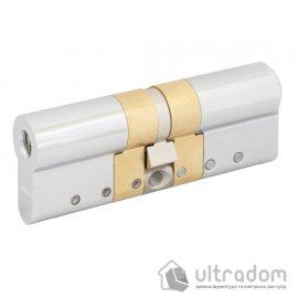 Замковый цилиндр ABLOY Protec 2 HARD ключ-ключ, 68 мм image