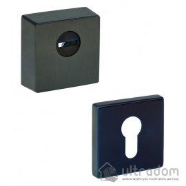 Протектор ROSTEX Quadrum 4 класс 23 мм черный image
