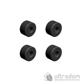 Редукционные втулки для дверей толщиной 16-25 мм Mantion ROC Design image