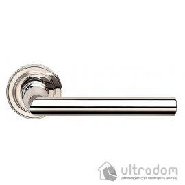 Дверная ручка DND by Martinelli  ISABELLA  полированный никель ONV (IS13-ONV) image