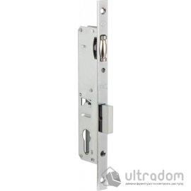 Корпус замка с роликом KALE 155P-20 для металлопластиковой двери. image