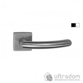 Дверная ручка WB 10012 Q из нержавеющей стали image