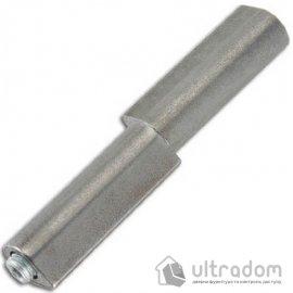 Петля для металлических дверей CombiArialdo 263R, 160 мм, регулируемая. image