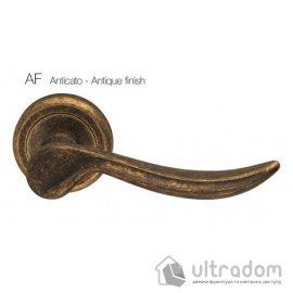 Дверная ручка DND by Martinelli CLASSIC - античная отделка AF image
