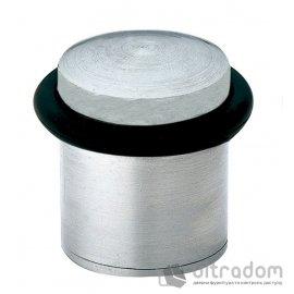 Amig Упор дверной напольный мод.301-25 нержавеющая сталь image
