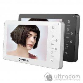 Видеодомофон Tantos Amelie 7 (White) image